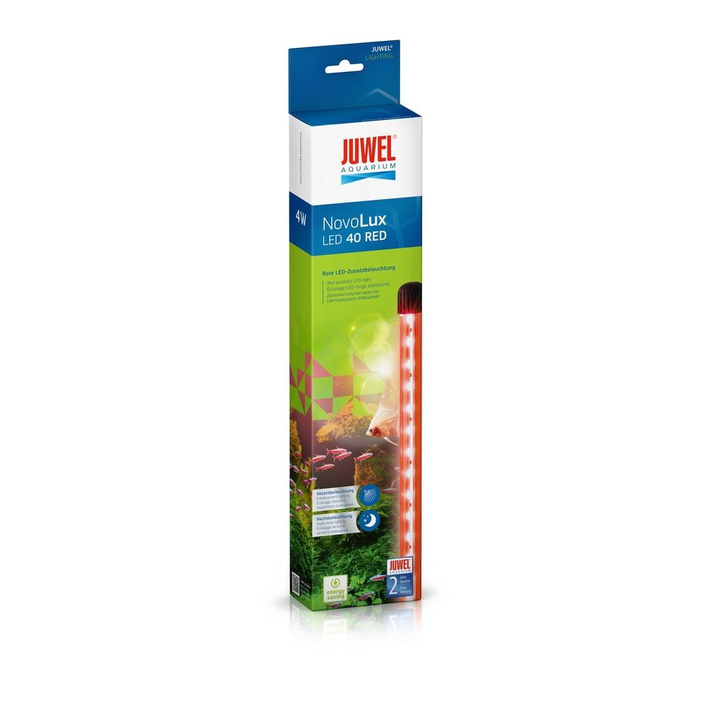 Светильник JUWEL NovoLux LED 40 (красное свечение)5Вт
