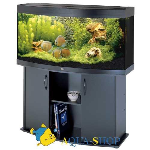 Тумба для аквариума JUWEL Vision 180  черная