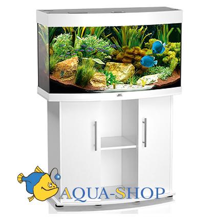 Тумба для аквариума JUWEL Vision 180 белая
