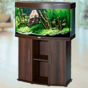 Тумба для аквариума JUWEL Vision 180 темно-коричневая