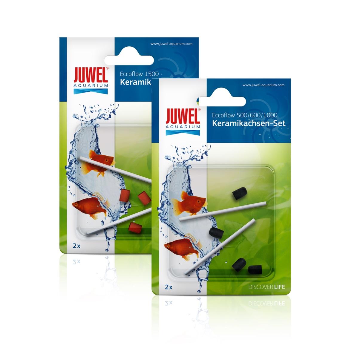 Ось керамическая JUWEL  для помп Eccoflow 500/600/1000 (2 шт)