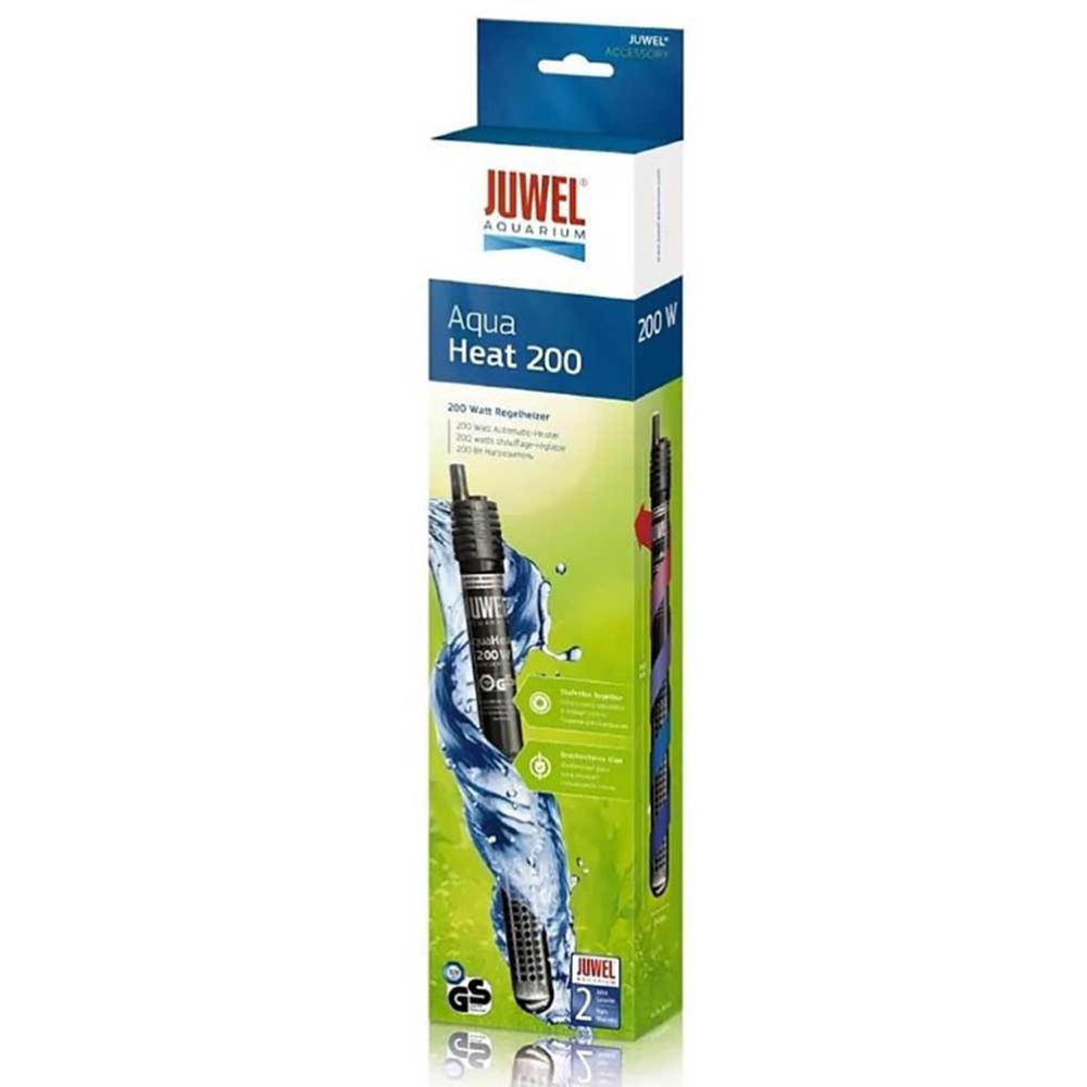 Нагреватель JUWEL 200Вт