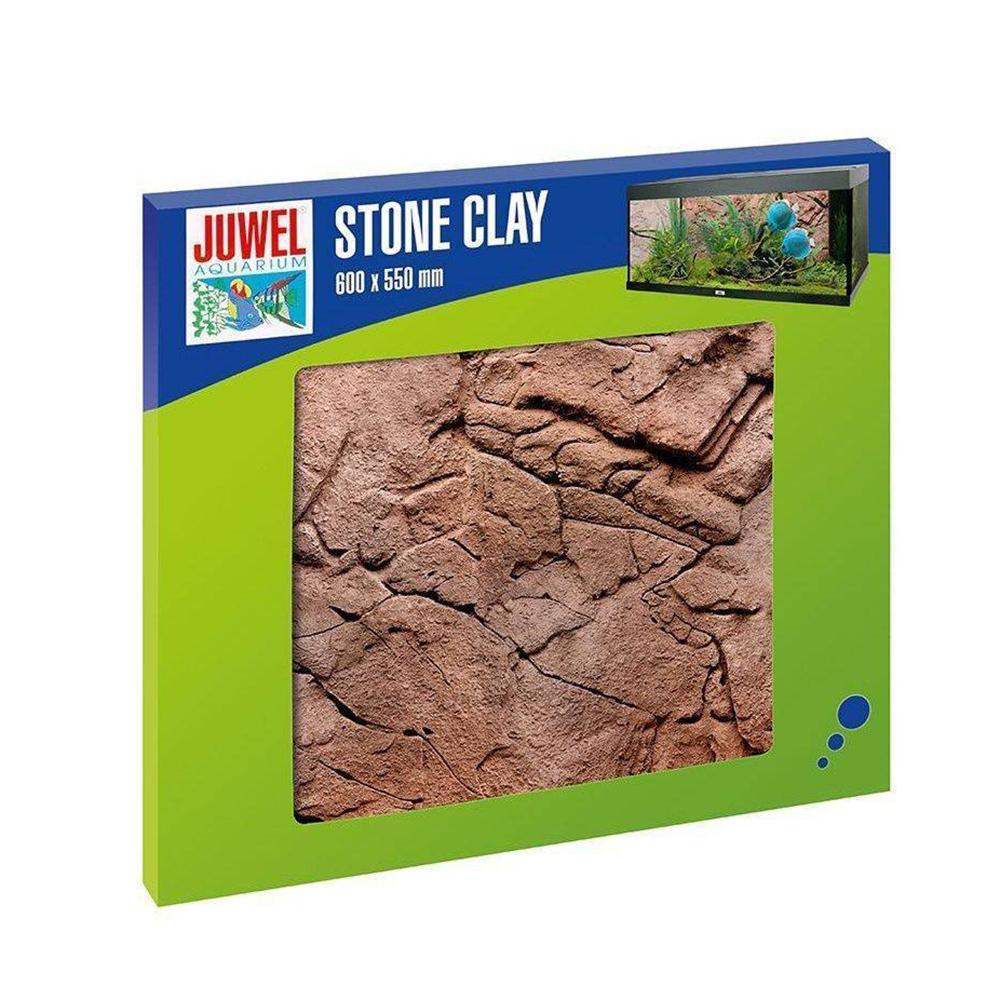 Фон рельефный JUWEL Stone Clay 60х55см