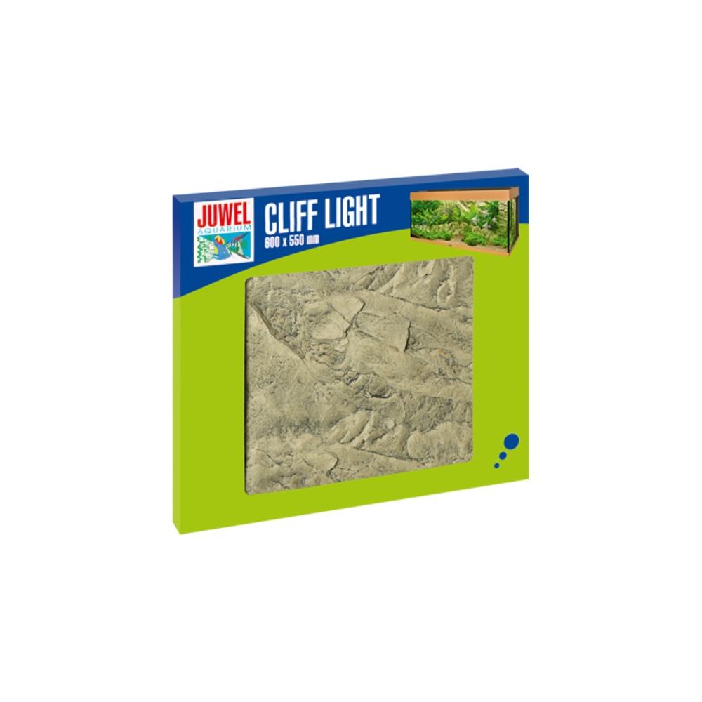 Фон рельефный JUWEL скала Cliff Light 60*55
