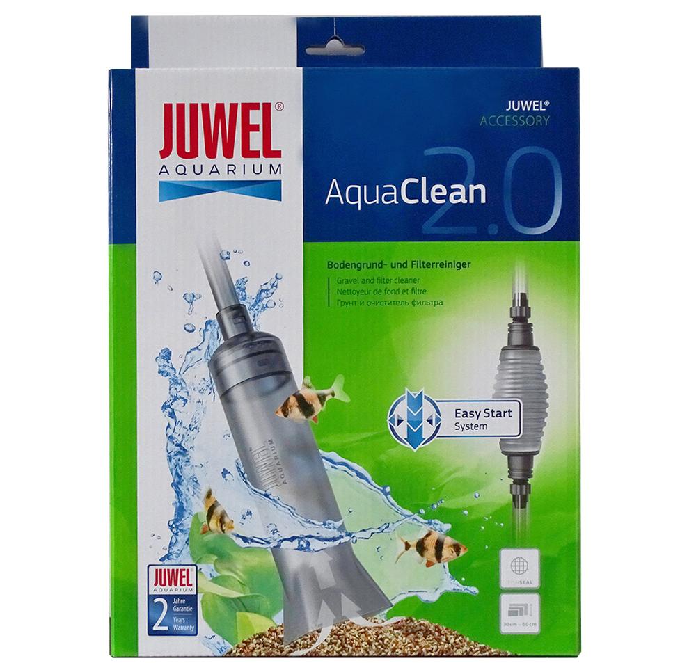 Сифон JUWEL для чистки грунта Aqua Clean 2.0
