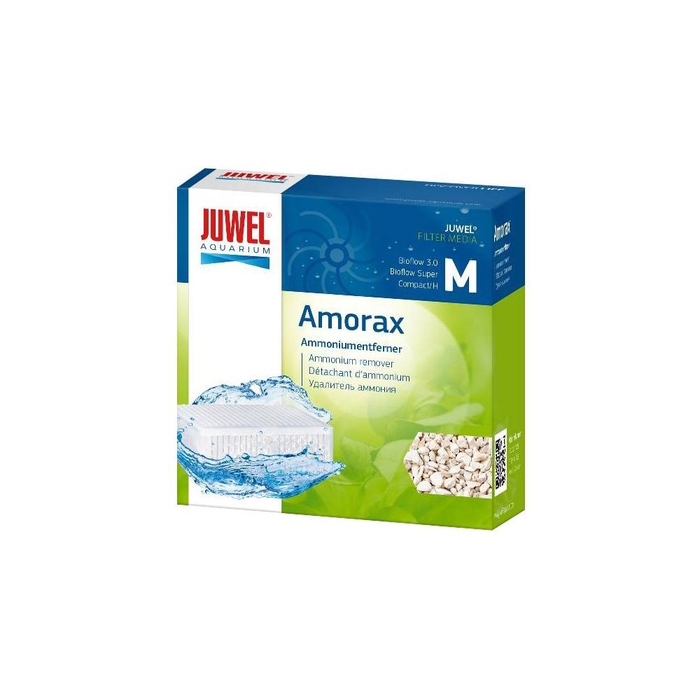 Субстрат Amorax Bioflow 3.0 Compact