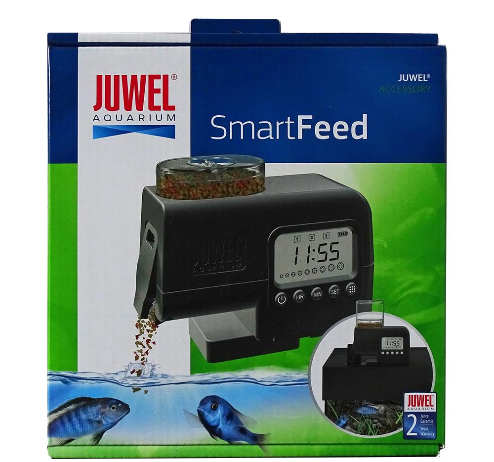 Автокормушка для рыб JUWEL Automatic Smart Feed (электронная)