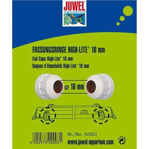 Муфта уплотнительная JUWEL для ламп T5