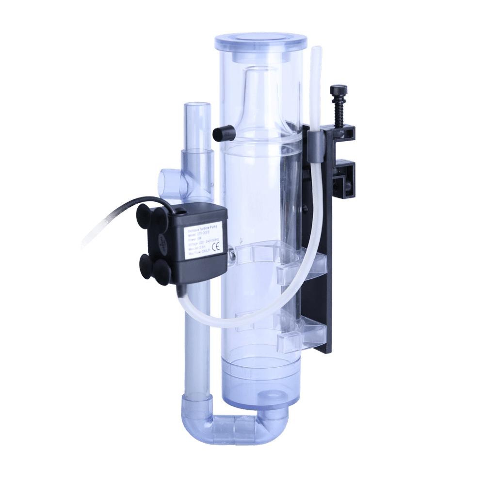 Флотатор внешний классический REEF OCTOPUS Classic-NS-80  нано D50/280мм до 100л помпа ОТР-200S. 5вт
