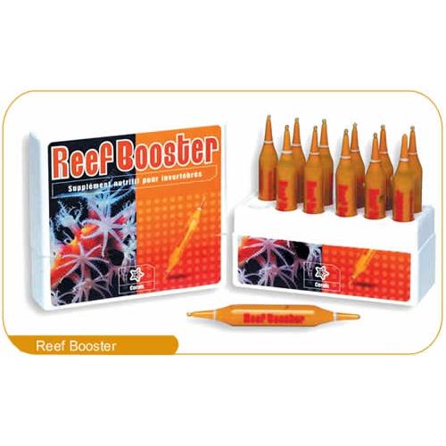 Препарат Prodibio REEF BOOSTER стимулирующий рост и развитие кораллов 30 ампул