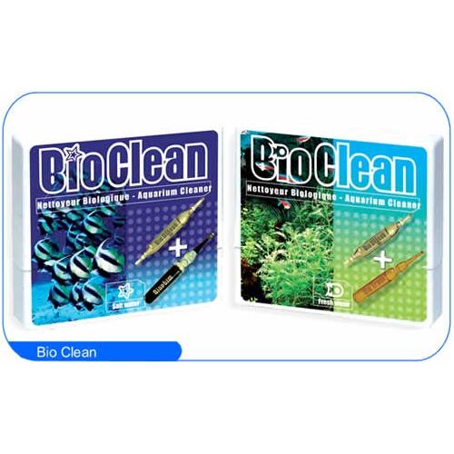 Набор препаратов для морской воды Prodibio BIO CLEAN+ 30 ампул