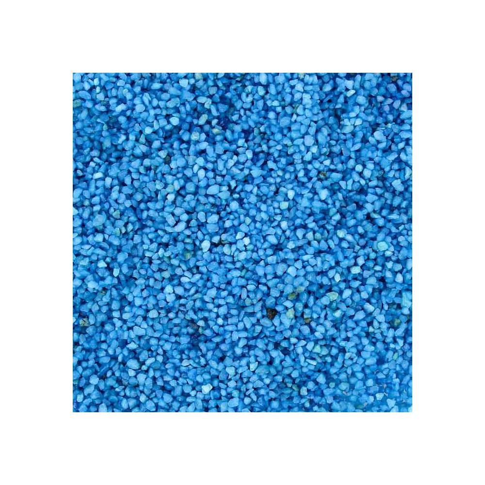Грунт PRIME Голубой 3-5 мм 2,7кг