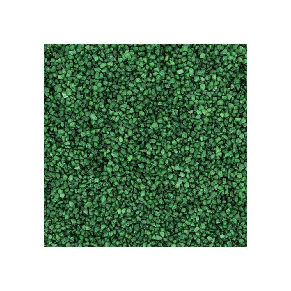 Грунт PRIME Зеленый 3-5мм 2,7кг