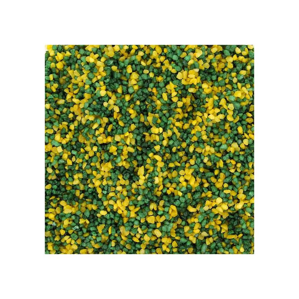 Грунт PRIME Июньская трава 3-5мм 2,7кг