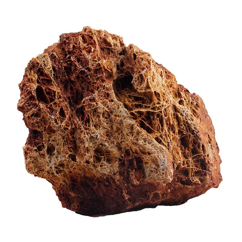 Декорация природная PRIME Сетчатый камень S 10-20см
