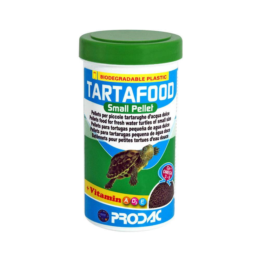 Корм для черепах Prodac Tartafood 250 мл 75г в палочках