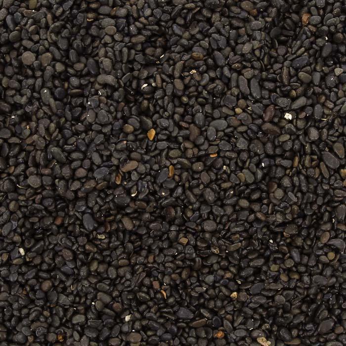 Грунт PRIME галька черная 3-5мм 2,7кг-1