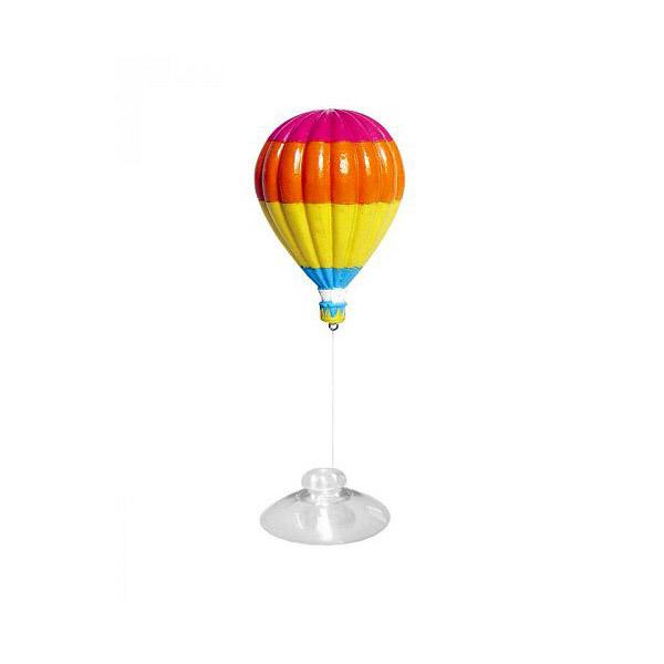 """Декорация пластиковая PRIME """"Воздушный шар"""" (игрушка-поплавок) 7*6,5*10,7 см"""