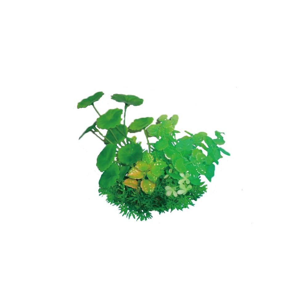 Набор пластиковых растений PRIME M615