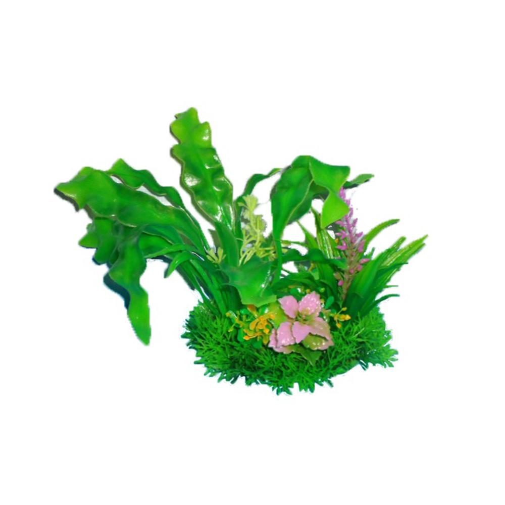 Набор пластиковых растений PRIME M619