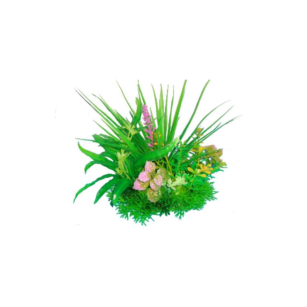 Набор пластиковых растений PRIME M621