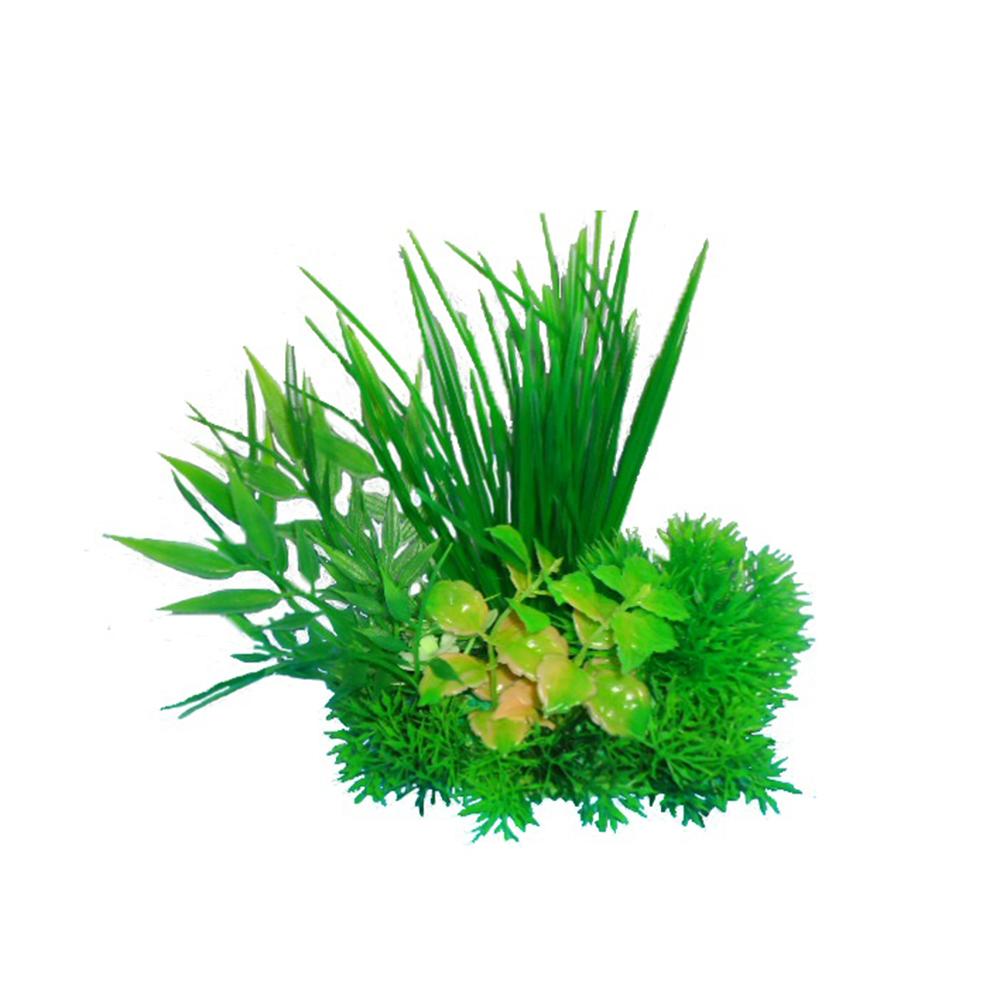 Набор пластиковых растений PRIME M622