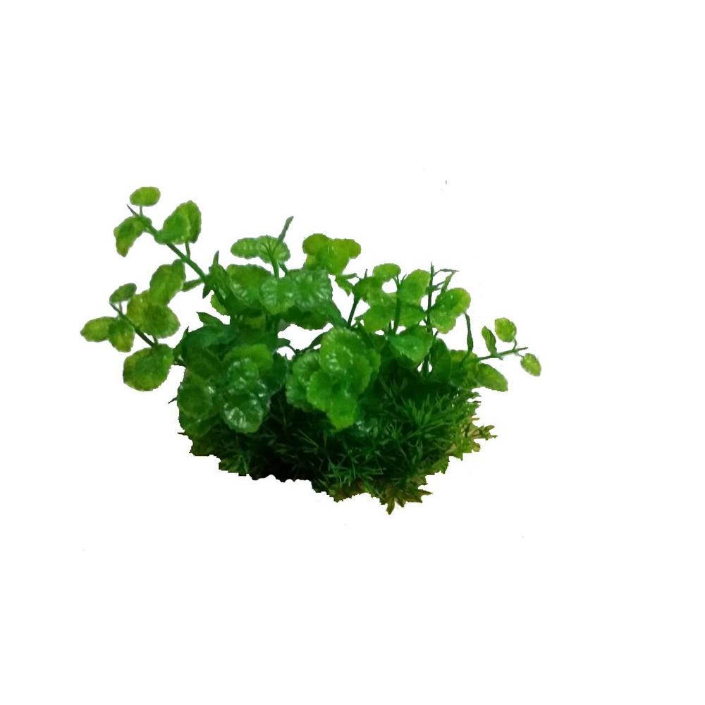 Набор пластиковых растений PRIME M624