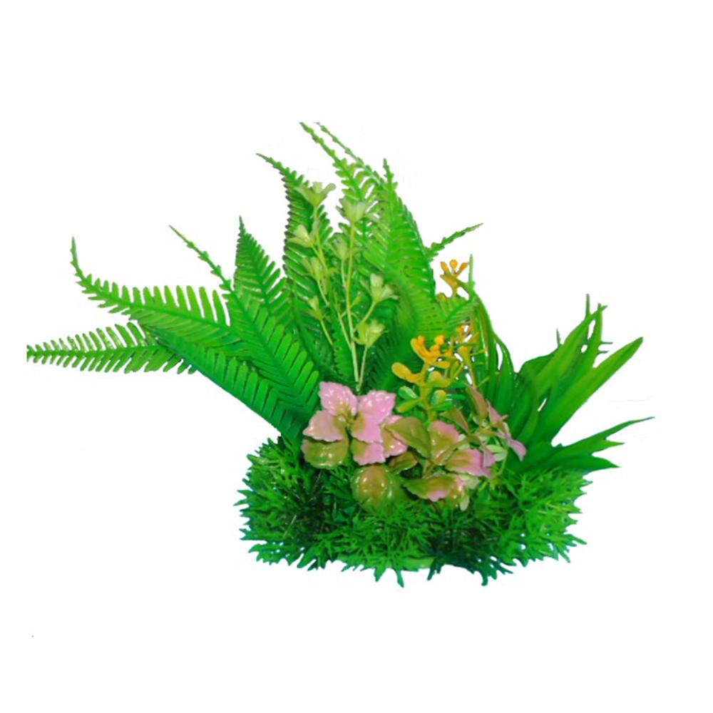Набор пластиковых растений PRIME M626