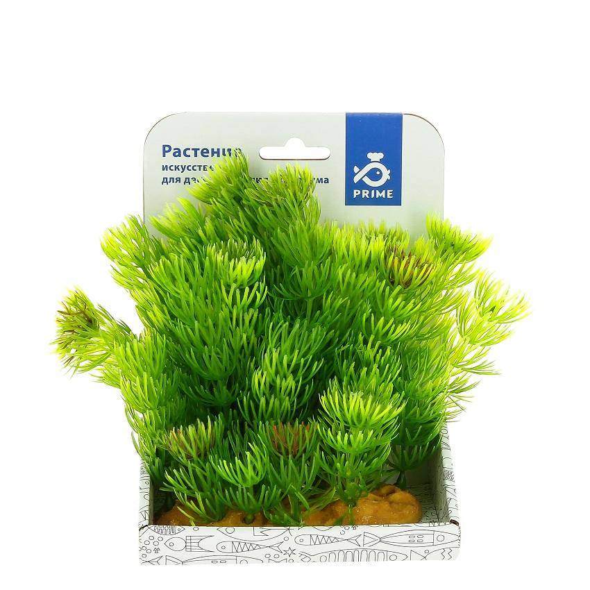 Растение пластиковое PRIME Хвощ 15 см