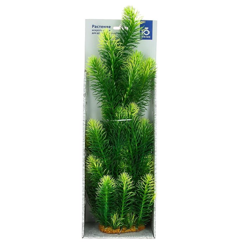 Растение пластиковое PRIME Ротала зеленая 38см