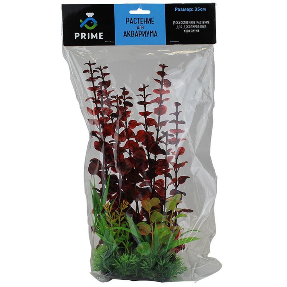 Набор пластиковых растений PRIME Z1405