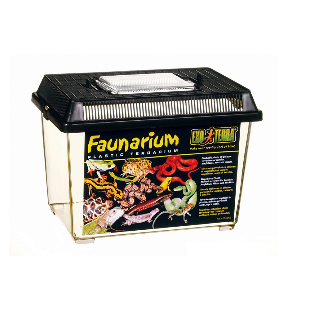 Террариум переносной Hagen Faunarium 230*155*170