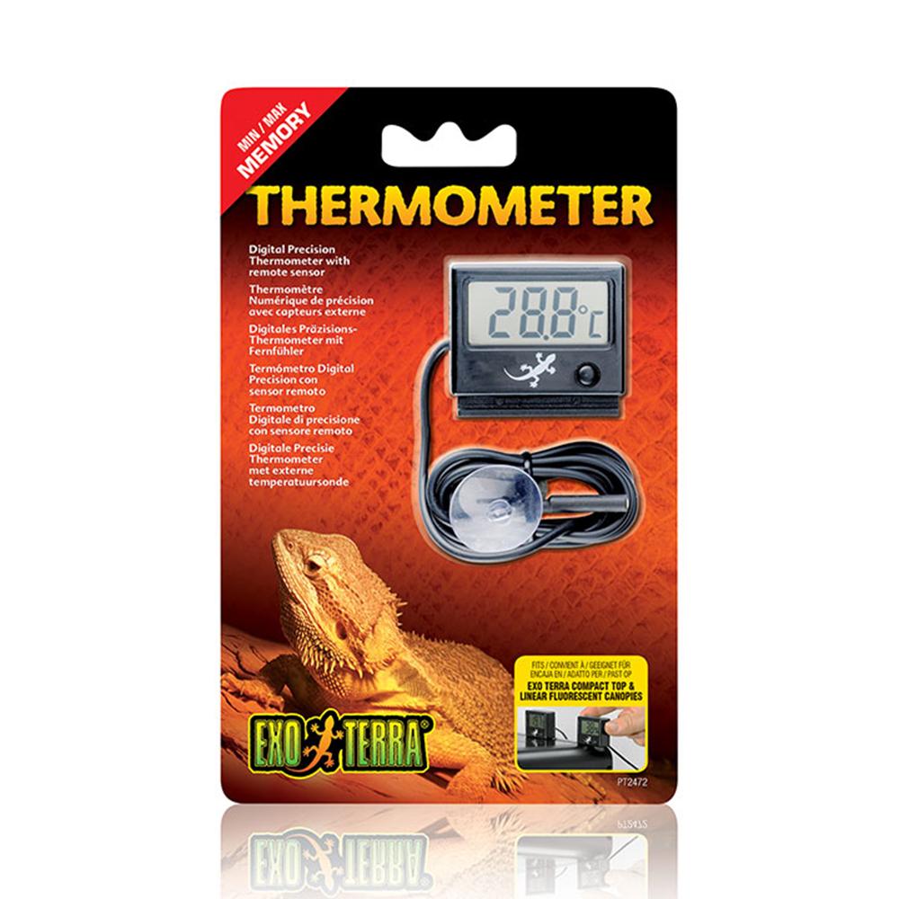 Термометр для террариума Hagen электрический