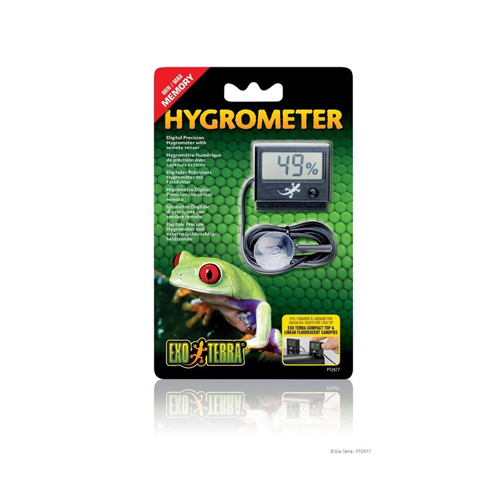 Гигрометр для террариума Hagen электрический