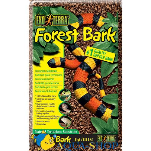 Кора лесная Hagen 8,8 EXO TERRA Forest Bark