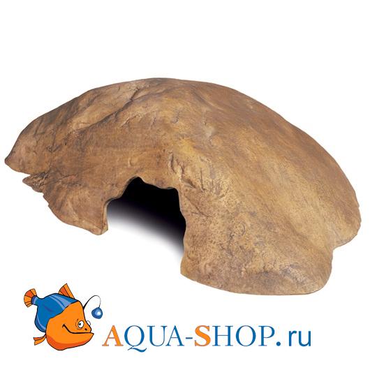 Укрытие-грот для террариумов Hagen EXO TERRA Reptile Cave среднее