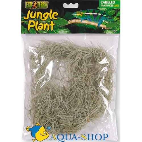 Растение для террариумов Hagen EXO TERRA SPANISH MOSS Large