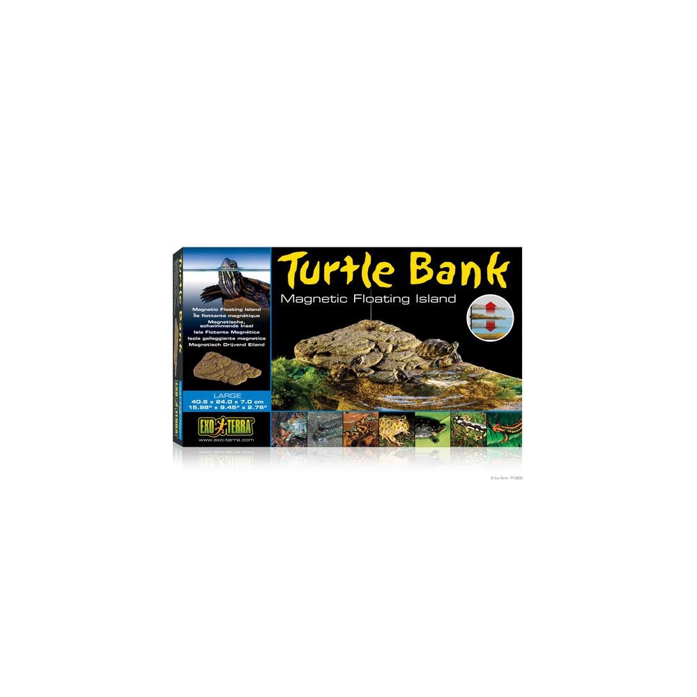Черепаший берег Turtle Bank большой