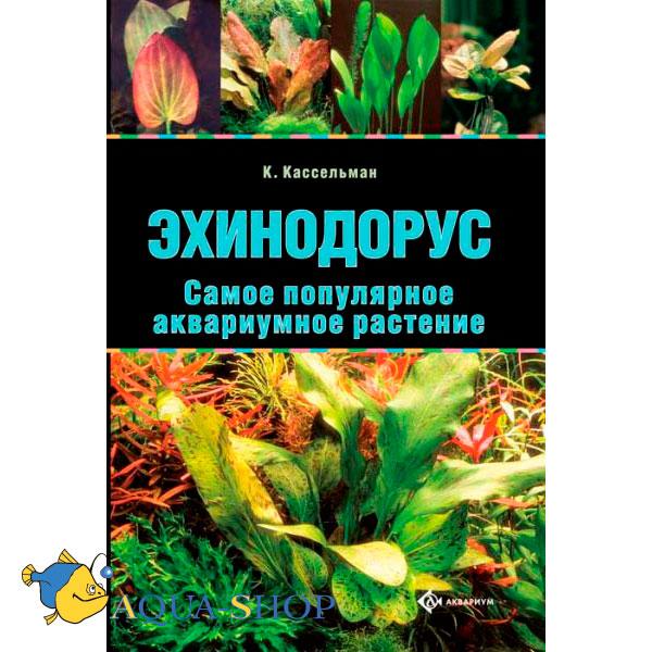 Аквариум рыбки растения
