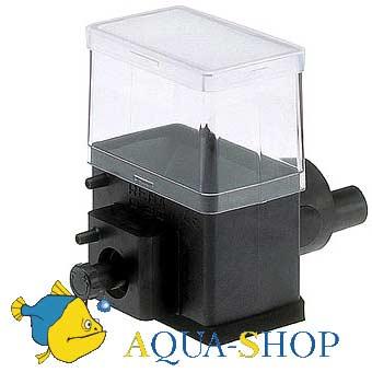 Автокормушка для аквариума своими руками