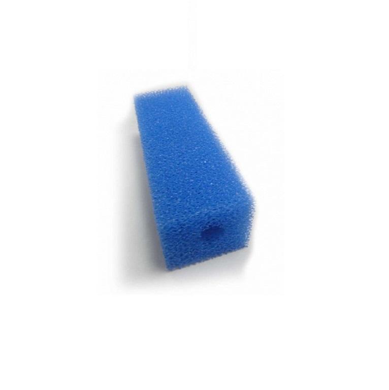 Губка фильтрующая RuFoam Compact грубая очистка синяя