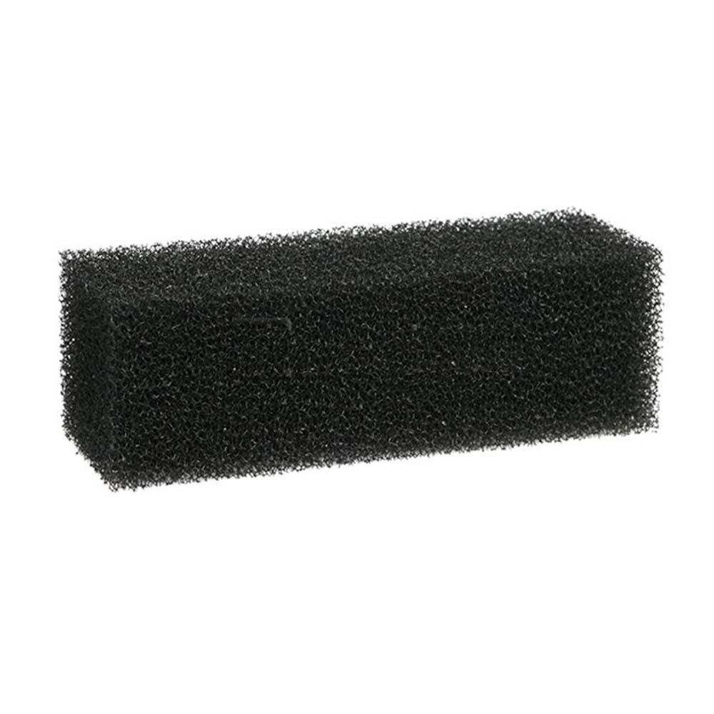 Губка ROOF FOAM фильтрующая пенополиуритановая 140*45*45мм PPI 30 черная