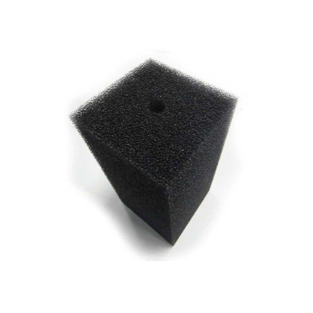 Губка ROOF FOAM фильтрующая пенополиуритановая 300*100*100 мм PPI 20 черная