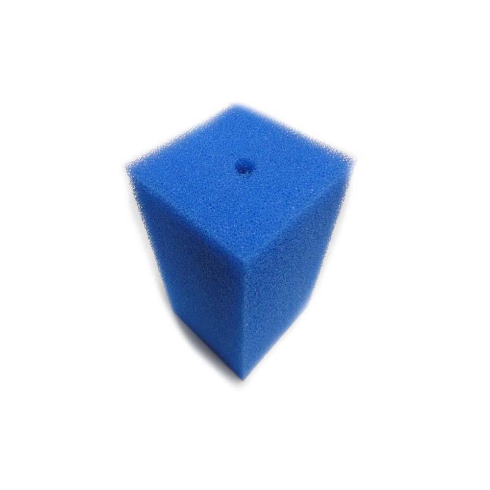 Губка ROOF FOAM фильтрующая пенополиуритановая 300*100*100 мм PPI 20 синяя