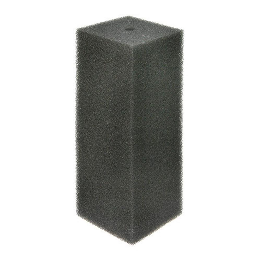 Губка ROOF FOAM фильтрующая пенополиуритановая 300*100*100мм PPI 30 черная