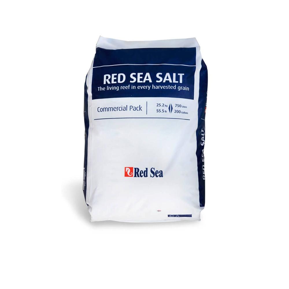 Соль RED SEA 25кг на 750л эконом