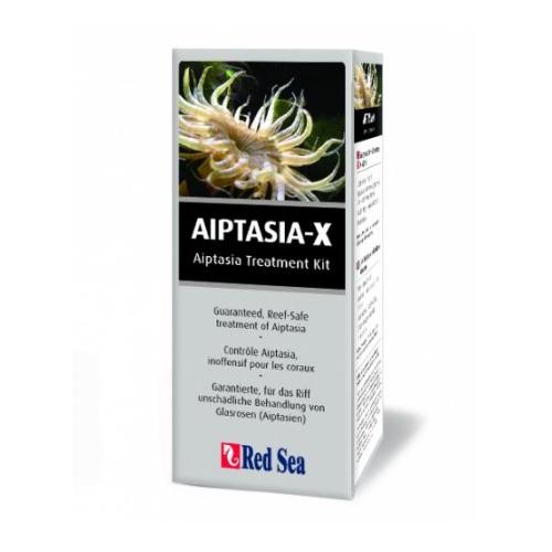 """Средство для контроля за сорными актиниями RED SEA """"Aiptasia-X"""", 60мл."""