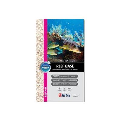 Грунт рифовый Red Sea Reef Pink 10 кг