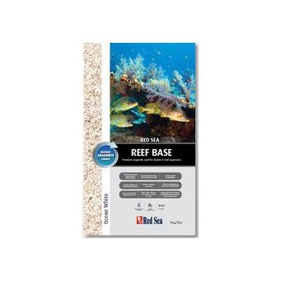 Грунт рифовый Red Sea Ocean White 10кг