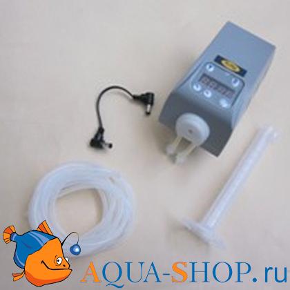 Помпа RUWAL добавочная дозирующая 1-99 мл с контролером без сетевого адаптера